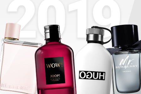 The Best Fragrances of 2019