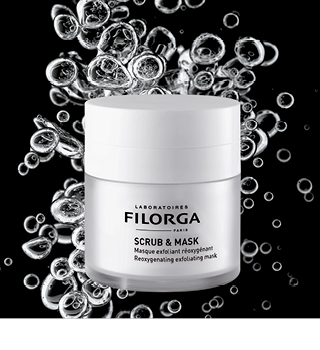 Cleansers and masks Filorga
