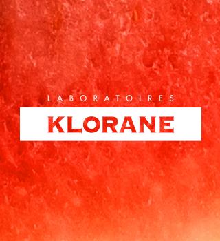 20% off Klorane