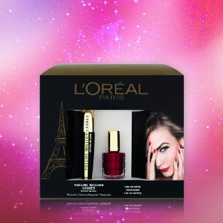 L'Oréal Paris Cosmetic sets