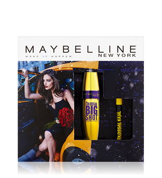 Maybelline Cosmetic sets