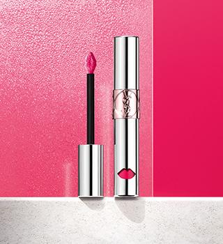 Yves Saint Laurent Lipsticks and Lip Glosses