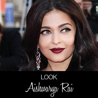 Aishwarya Rai Look