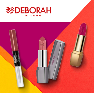 lips Deborah Milano